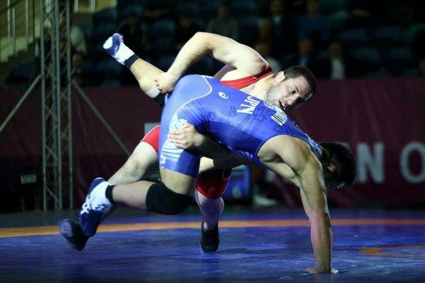Греко-римская борьба не будет исключена из программы Олимпиады