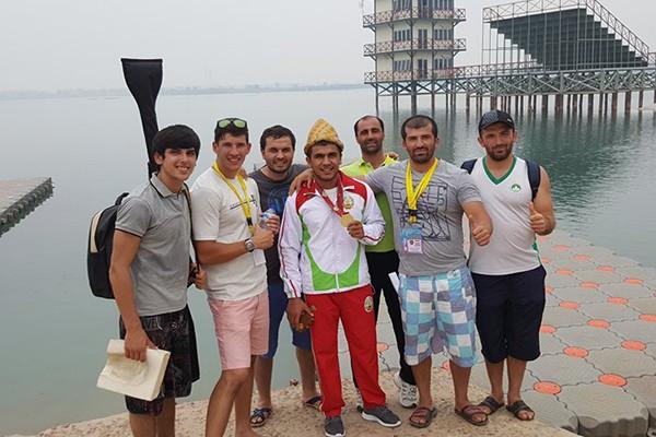 Таджикские гребцы нацелены на успех в сезоне-2020