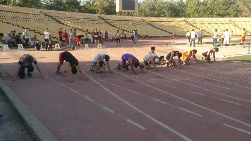 Легкая атлетика: возобновляется квалификационный период на Олимпиаду