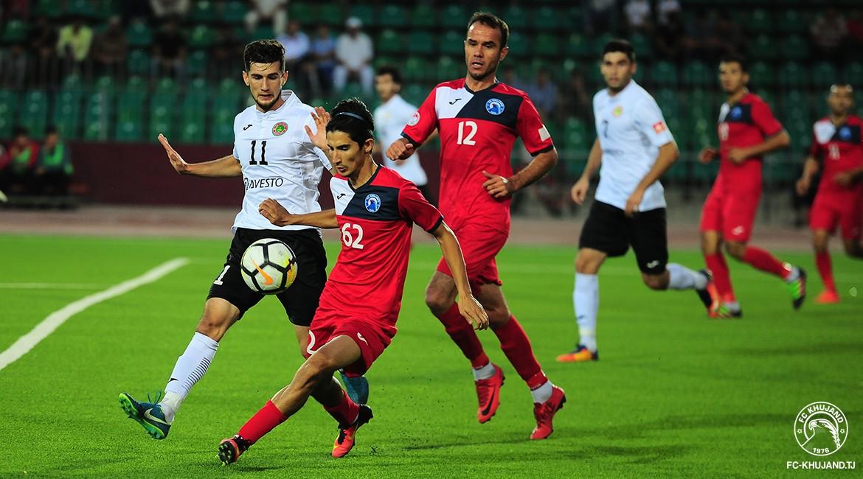 Чей чемпионат самый результативный в Центральной Азии?