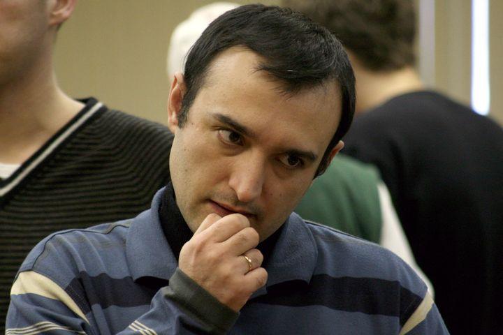 Таджикский гроссмейстер выиграл на турнире в Индии $49 тысяч