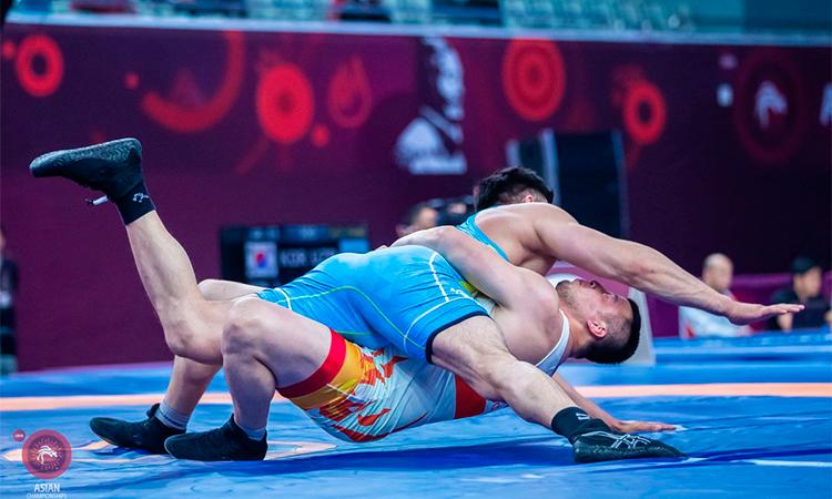 Из Алматы в Токио. Казахстан стал важной частью олимпийской квалификации