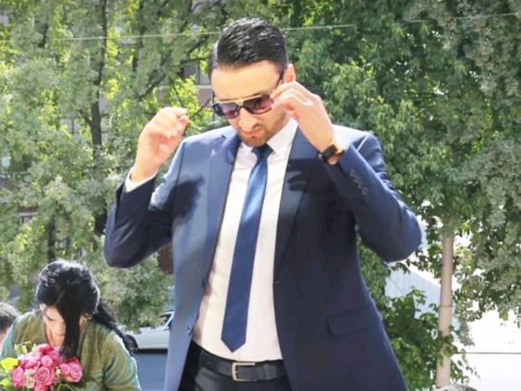 Ибрагим Рабимов назвал свой топ-5 в «Памире»