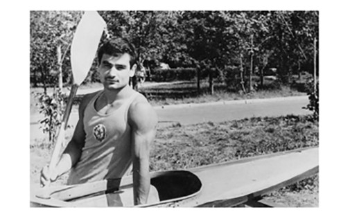 Память: 10 лет без первого олимпийца Таджикистана