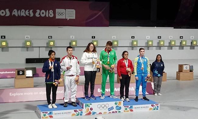 Юношеская Олимпиада-2018: у Таджикистана – две медали