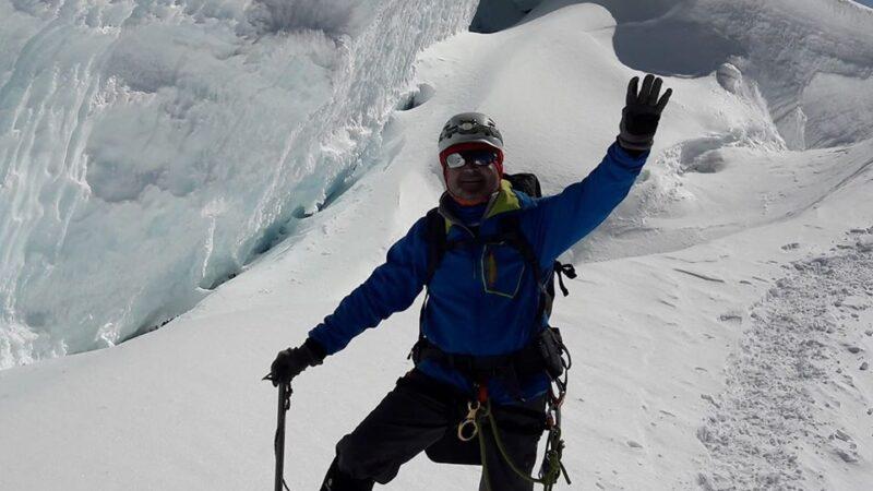 Почему на Эвересте до сих пор не было ни одного таджика?!