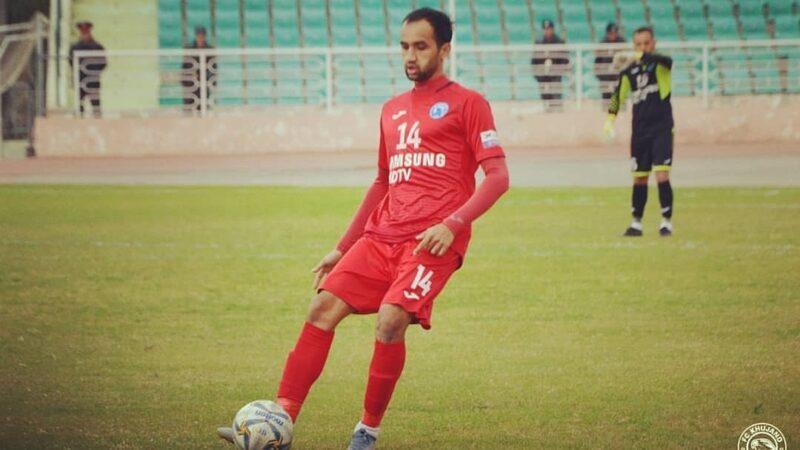 В таджикских клубах появились новые футболисты для сезона-2020