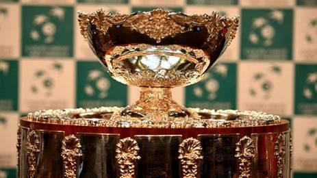 Туркменистан ведет подготовку к Кубку Дэвиса, в котором выступит Таджикистан