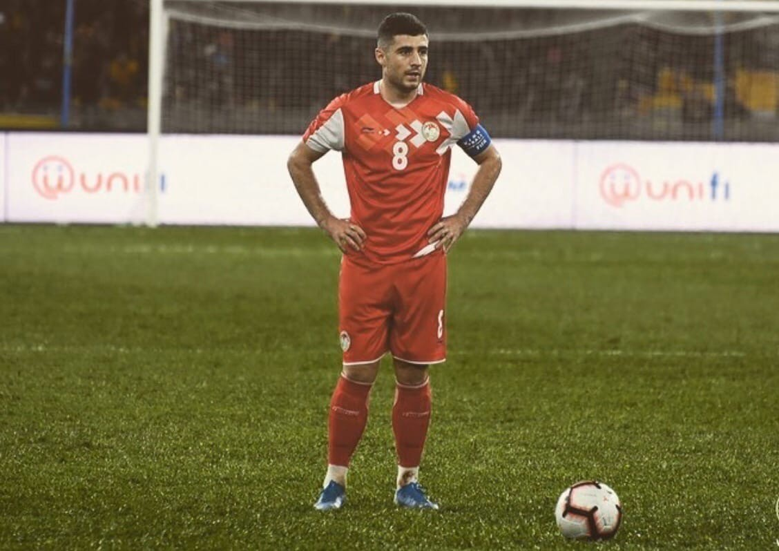 «Имя им – легион»: о зарубежных футболистах в Таджикистане