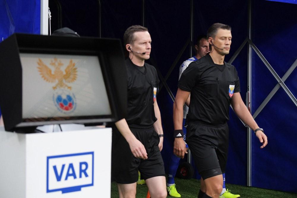 Как в премьер-лиге используется VAR?
