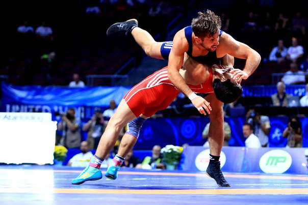 Как борцы будут отбираться на Олимпийские игры-2020?