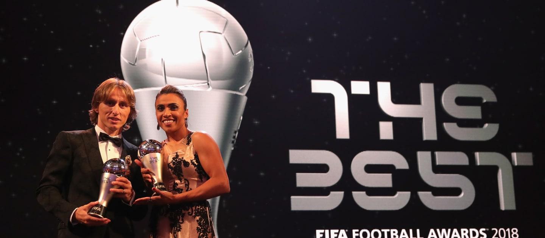 FIFA Best-2018: вместо тренера сборной Таджикистана голосовал Мубин Эргашев