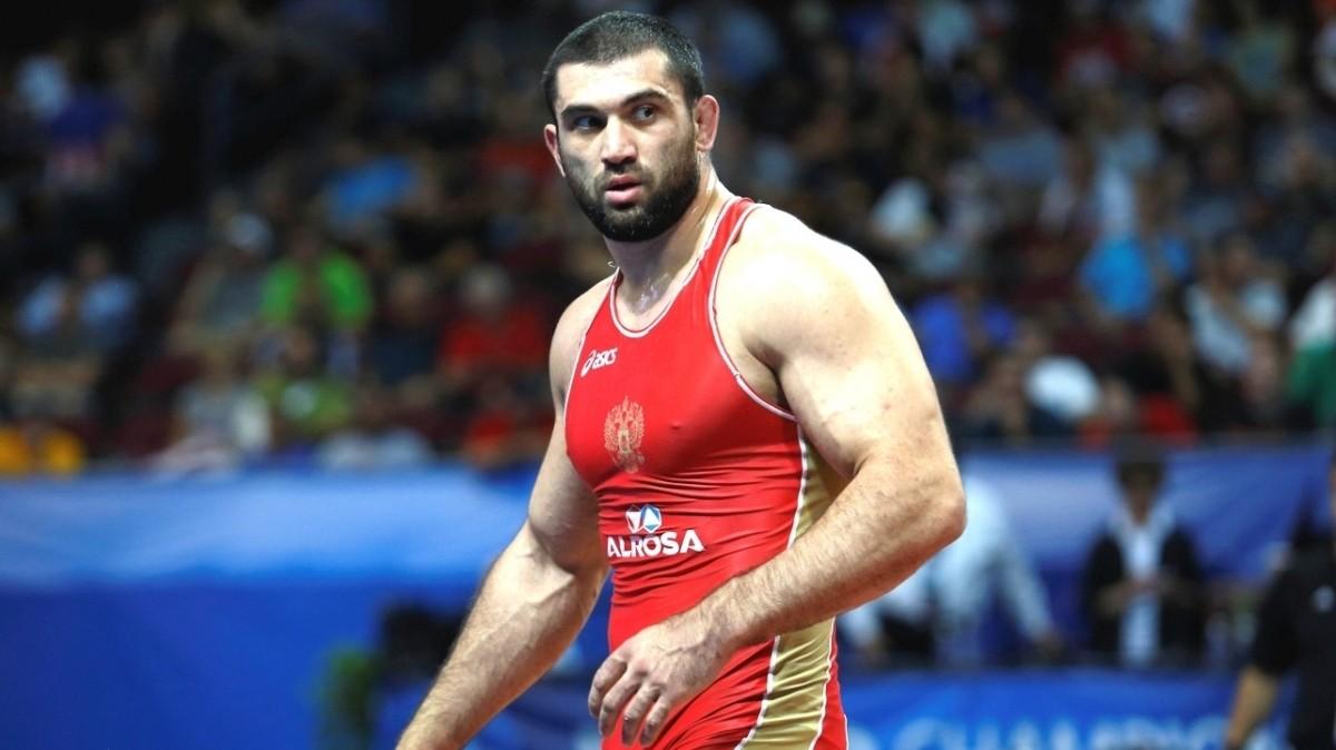 Российский борец Махов объявлен победителем Олимпиады-2012