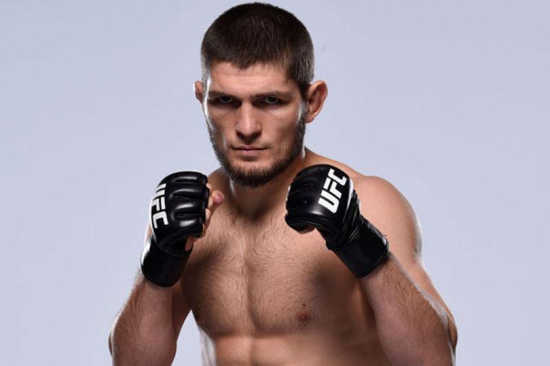 Глава UFC подобрал Нурмагомедову соперника для последнего боя