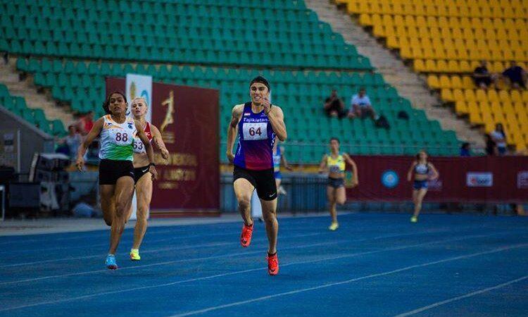 Атлеты теперь смогут отслеживать квалификацию на Олимпиаду