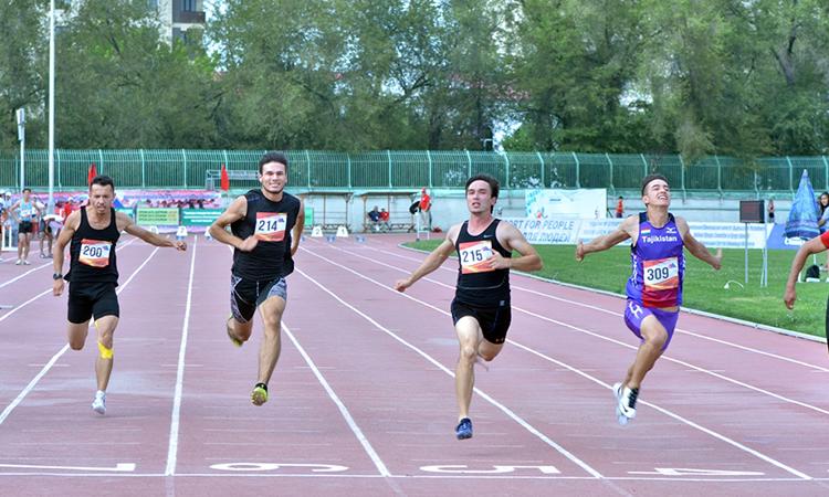 Олимпийская система квалификации в легкой атлетике: ключевые моменты