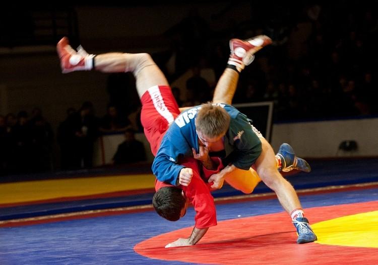 Таджикские самбисты не смогут выступать на турнирах до осени