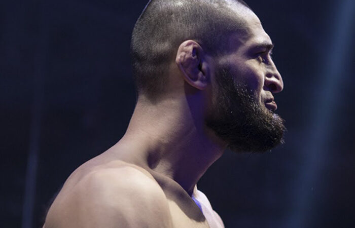 «Новый Хабиб» вызвал на бой рекордсмена UFC