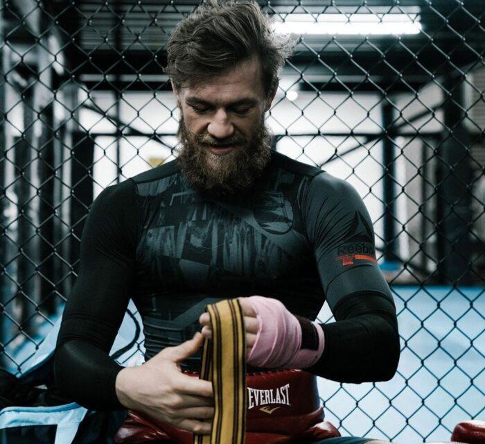 Кард UFC 257 Конор – Порье 2: кто дерется 23 января