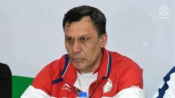 Хаким Фузайлов оставил пост главного тренера киргизского клуба