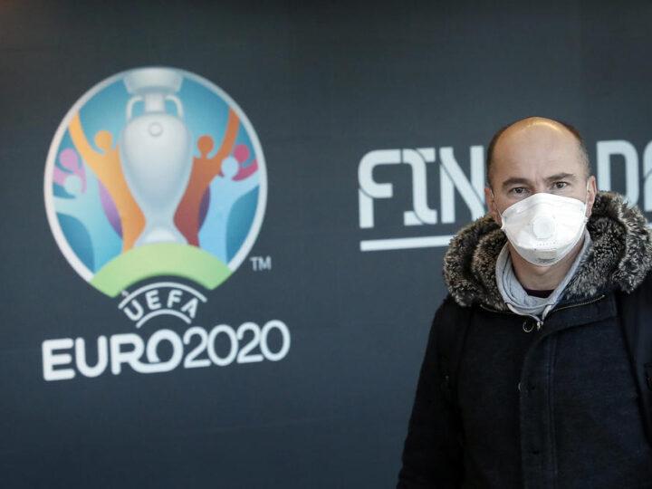 Болельщикам могут разрешить поездки в другие страны на Евро-2020