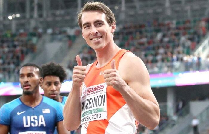 Звезды российской легкой атлетики задумались о смене гражданства