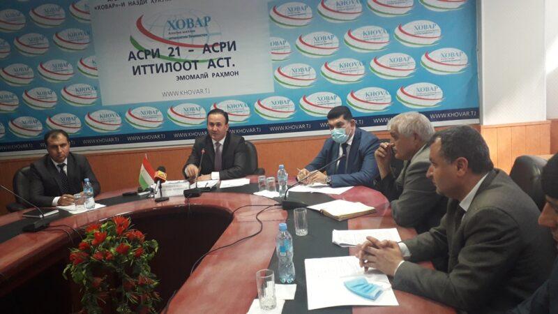Таджикистан рассчитывает выиграть не менее 10 лицензий