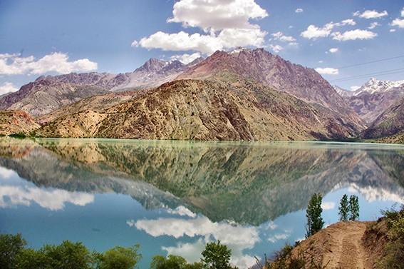 Природа Таджикистана уникальна: а что же, собственно, важно для туриста?