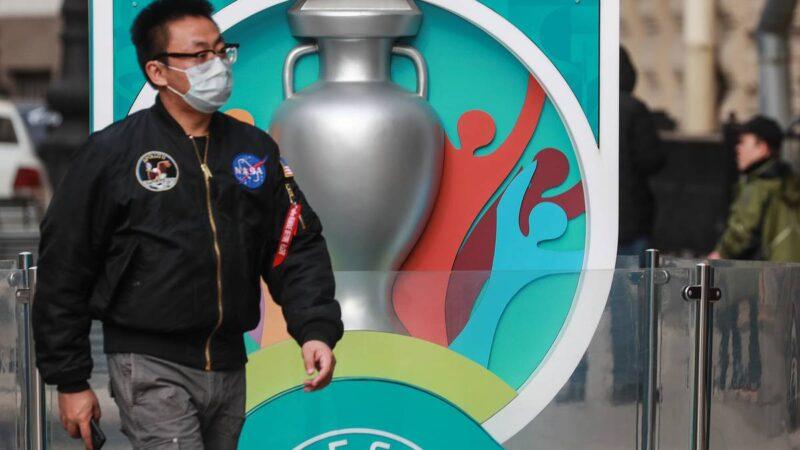 Пандемия угрожает окончательно лишить игроков здоровья