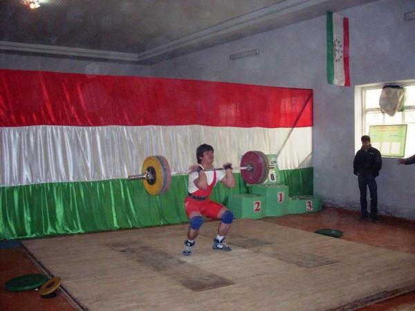 Глава МОК хочет исключить тяжелую атлетику из Олимпиады