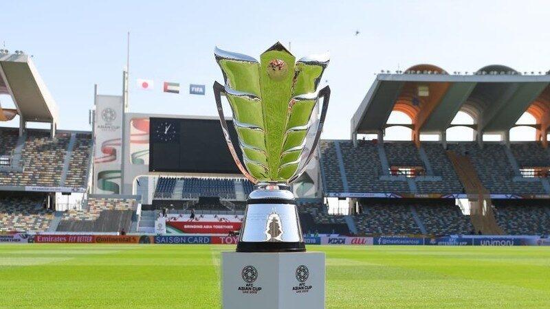 Узбекистан может принять турнир Кубка Азии-2027