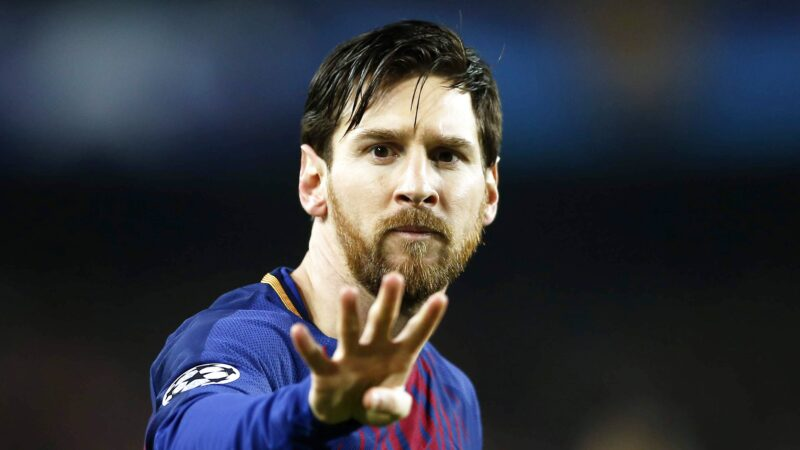 «Интер» предложит Месси контракт на 260 миллионов евро