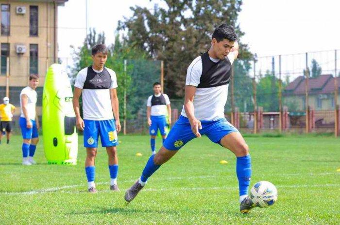 Кыргызский футбольный союз рассказал, у кого обнаружен коронавирус