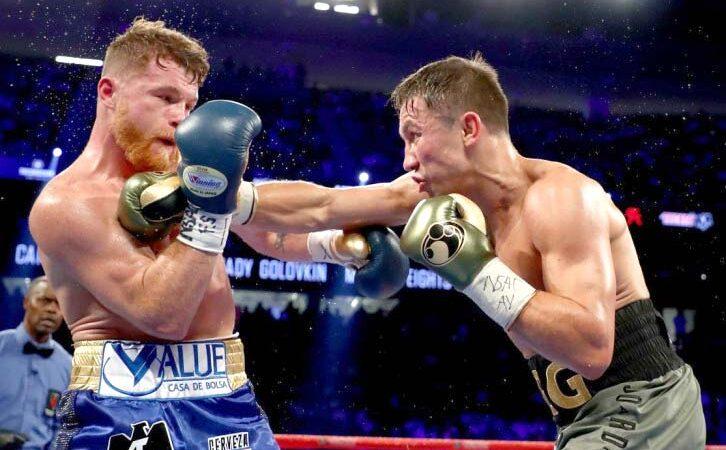 Топ самых денежных боев в истории бокса