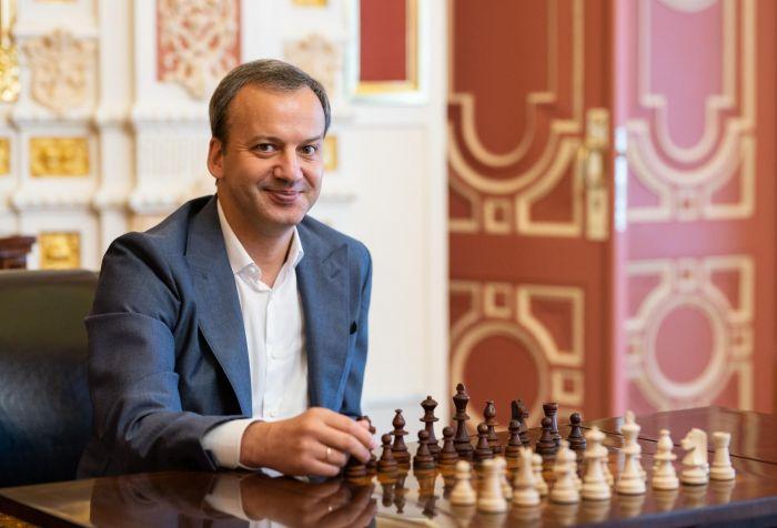 Дворкович – о шахматной онлайн-Олимпиаде: удовлетворен количеством стран