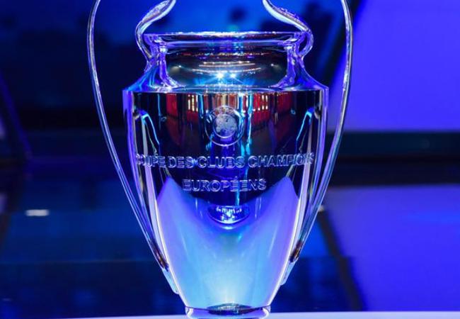 Обновленный календарь турниров УЕФА