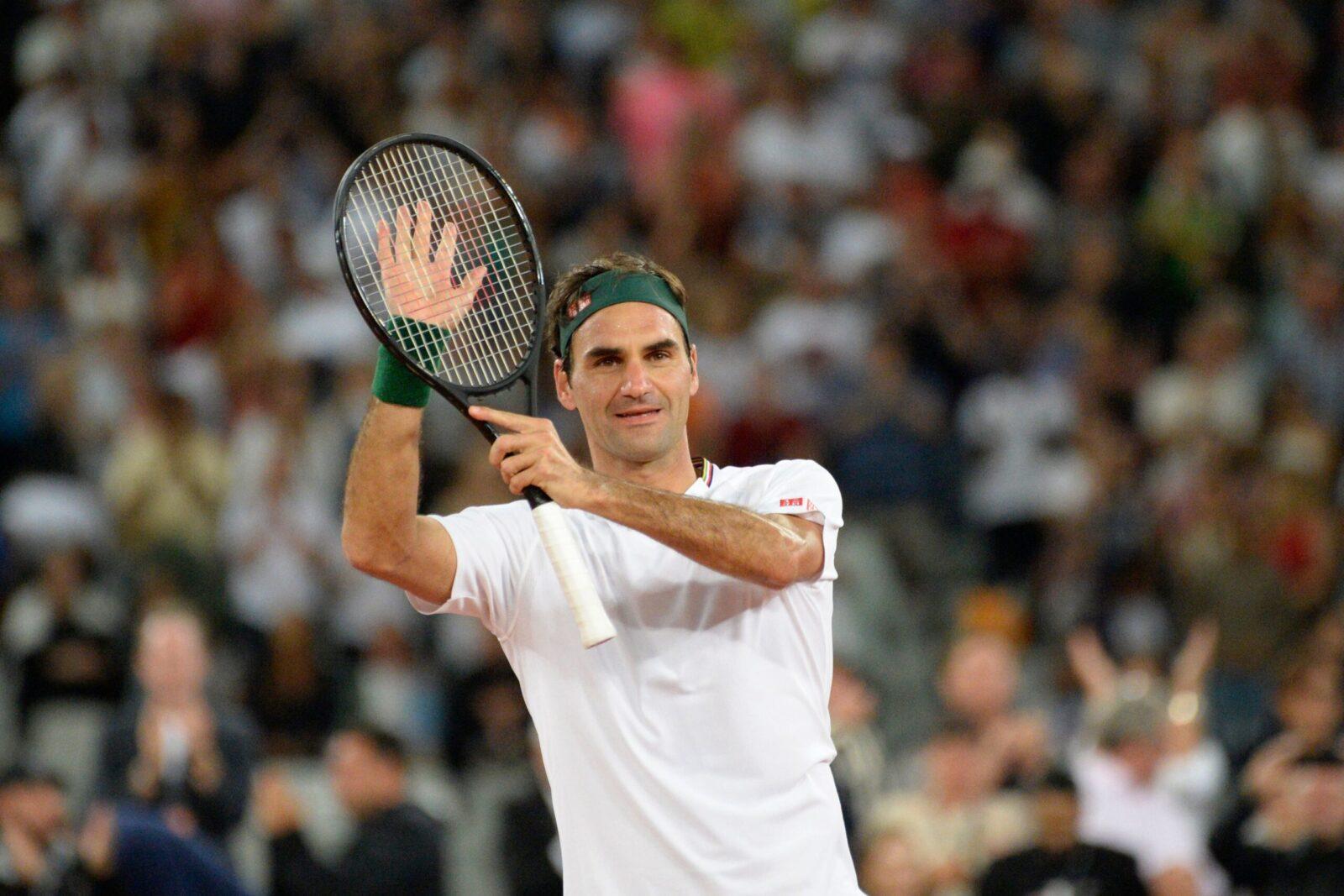 Федерер стал самым богатым спортсменом. Как ему это удалось?