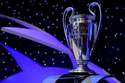 Лига чемпионов и Лига Европы. Необычные сезоны