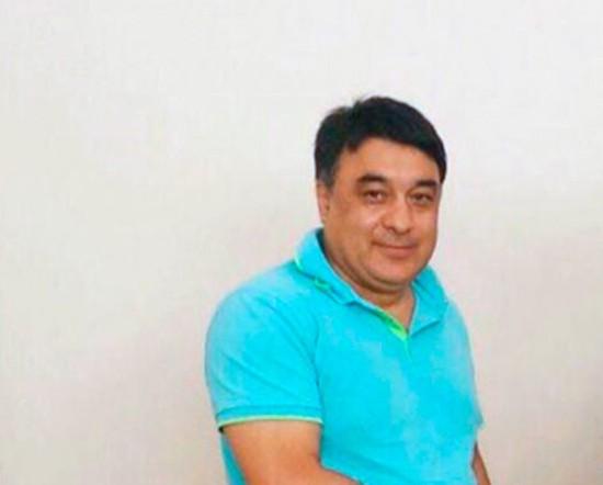 Мухсин Мухаммадиев покинул ФК «Бухара»