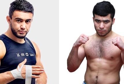 Попадут ли в UFC: кто из таджикистанцев может выступить в сильнейшей лиге?