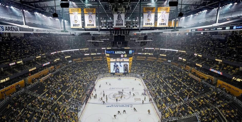 НХЛ объявила о рестарте сезона 1 августа в двух городах Канады