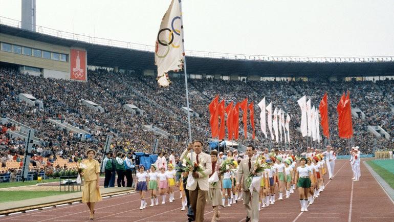 Тайны Олимпиады-80. 40 лет назад открылись Игры в Москве