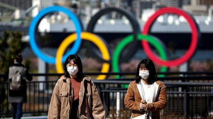 Олимпийские игры в вновь под угрозой из-за пандемии?