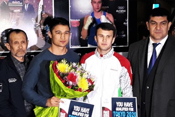 Таджикские специалисты и спортсмены ждут новый сезон