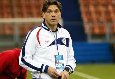 Бывший тренер сборной Таджикистана войдет в совет «Спартака»