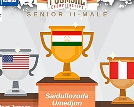Как прошел онлайн-турнир по пумсе в Перу?