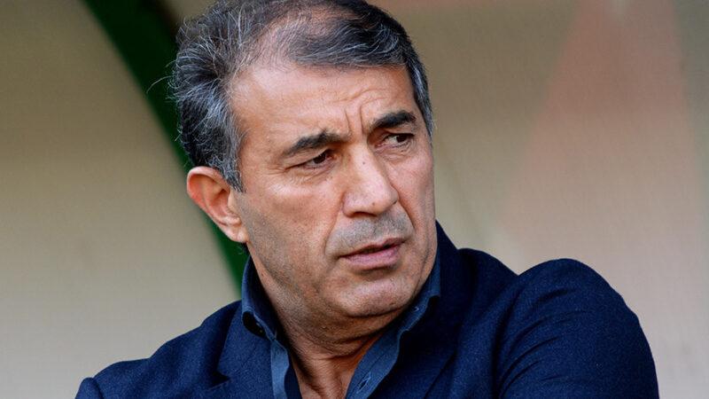 Рашид Рахимов рассчитывает на обязательное усиление клуба
