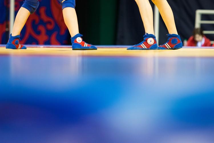 ФИАС провела онлайн-турниры по самбо, в том числе и в Азии