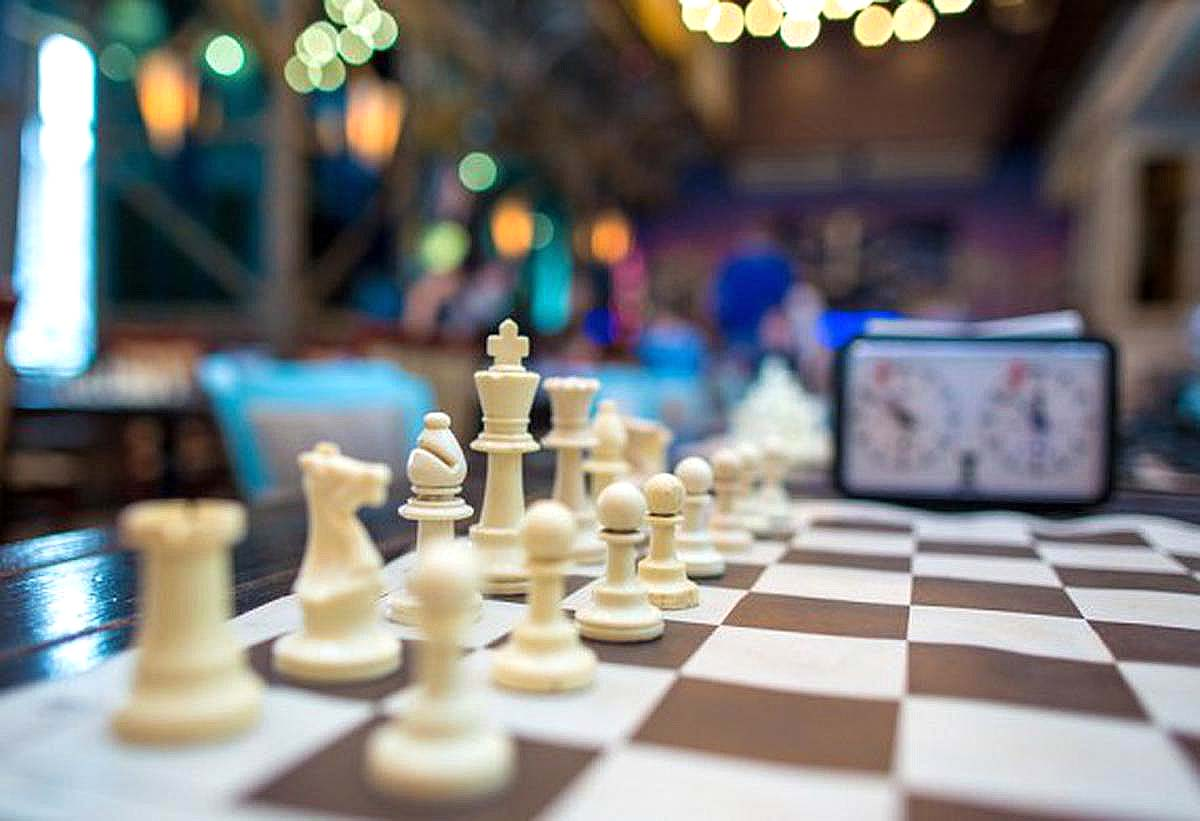 Шахматный тур: победителю – $60 000
