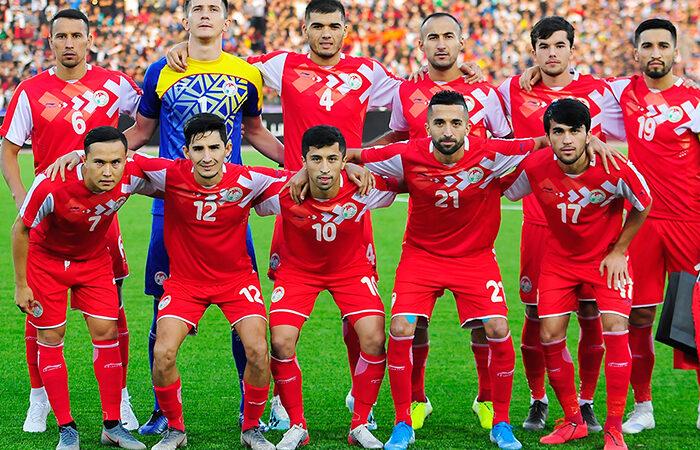 Товарищеский матч Узбекистан – Таджикистан отменят?